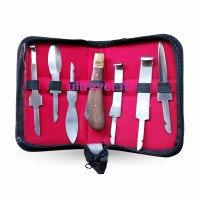Набор (копытный) копытных ножей