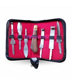 Копытные ножи (набор)