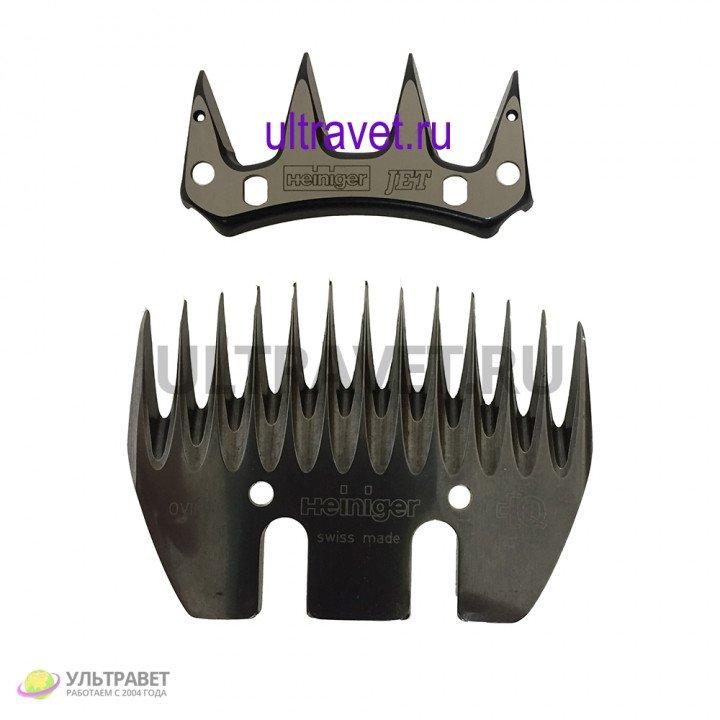 Ножи для машинки KLIPPER для стрижки овец Арт. 001