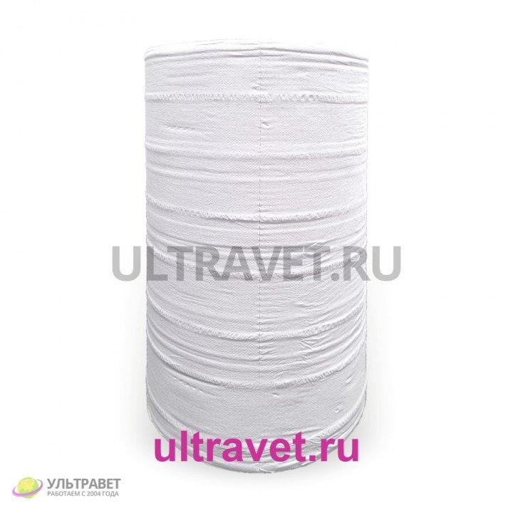Протирочная бумага (салфетки) для вымени для вымени