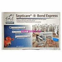 Набор для лечения копыт SEPTICARE-II-BOND EXPRESS