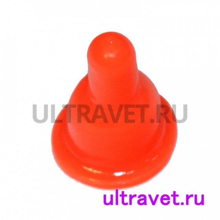 Соска для молокопоилки  0,5 - 1 л