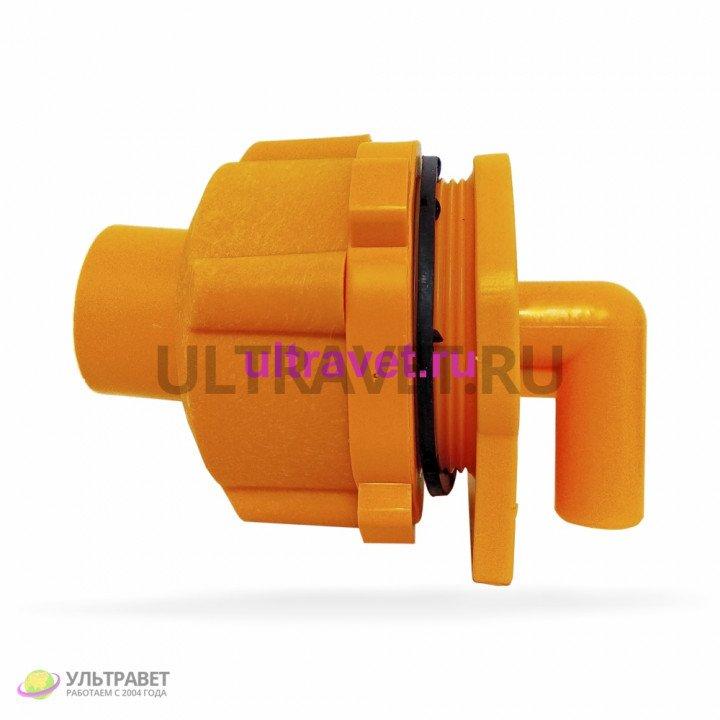 Запасной клапан для ведра (10 л) выпойки телят