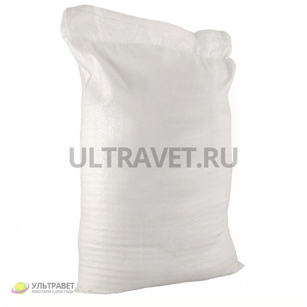 Хлорная известь (мешок 20 кг)
