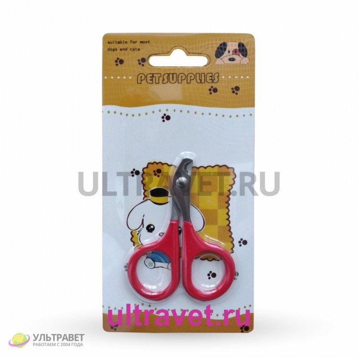 Когтерез №1(ножницы) 8*5,5 см