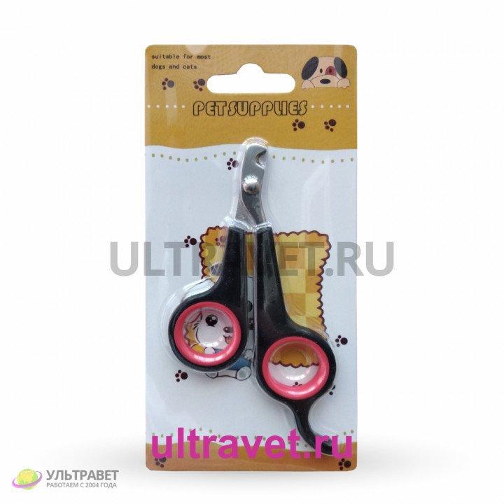 Когтерез №5 (ножницы), 12,2*5,5 см