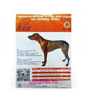 Гигиенические трусы для собак Dog Extreme