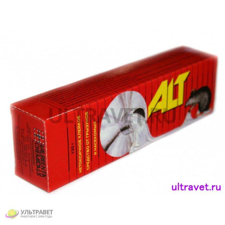ALT (АЛТ) нетоксичное клейкое средство от грызунов и насекомых