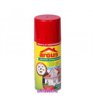 Аэрозоль универсальный Argus от всех насекомых