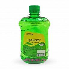 Цифокс к.э. (25% циперметрин)