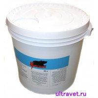 Циклон - брикеты для уничтожения крыс и мышей, 20 кг