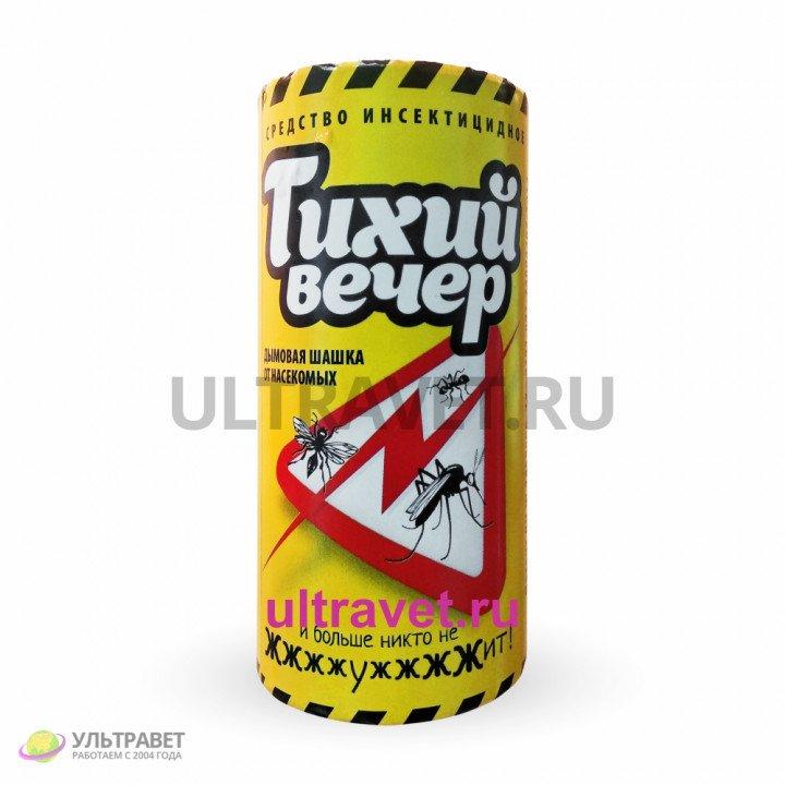 """Дымовая шашка от комаров """"Тихий вечер"""""""