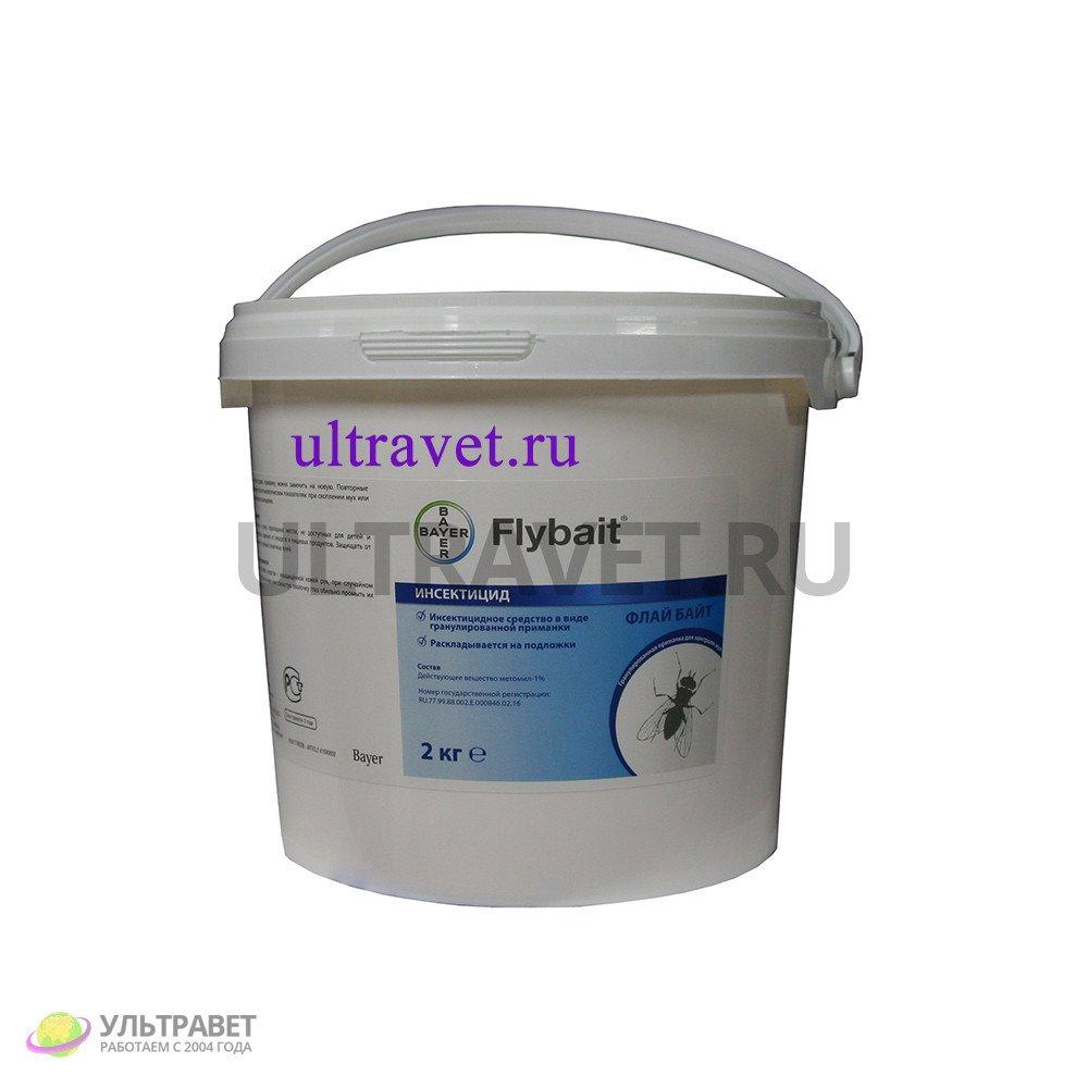 Флай Байт (Flybait), 2 кг