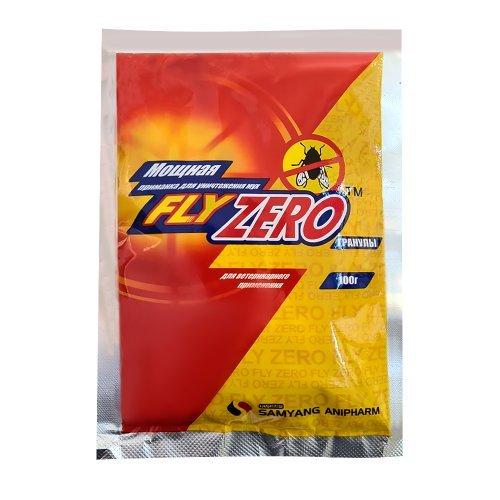 Скажи мухам решительно НЕТ, купи Fly Zero в УЛЬТРАВЕТ