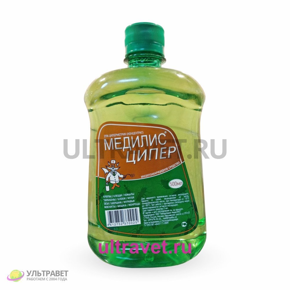 Медилис® Ципер