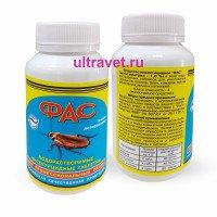 ФАС инсектицидное средство (38-40 таблеток, 100 гр)