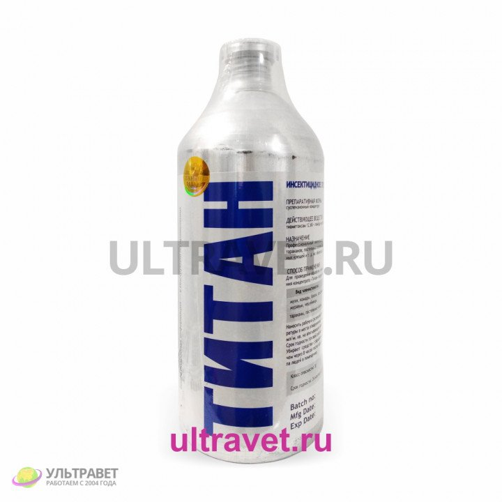 Титан СК - инсектицидное средство, 1 л